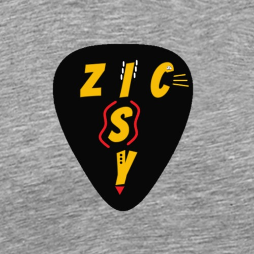 Zic-Isy Médiator