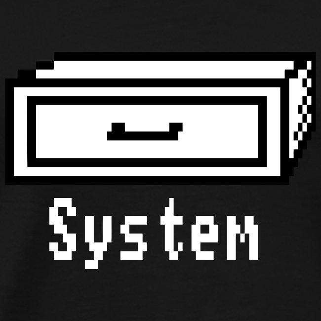 drawer system