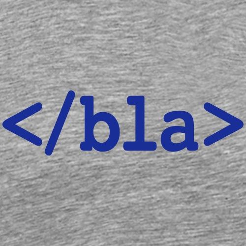 Bla HTML