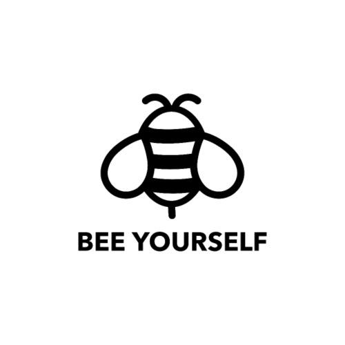 BEE Yourself - Men's Premium T-Shirt