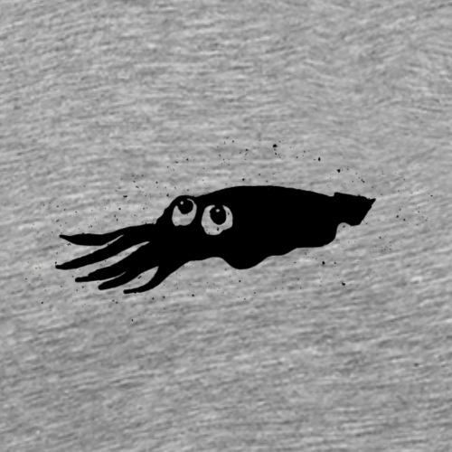 Lustige Tiere Okti - Männer Premium T-Shirt