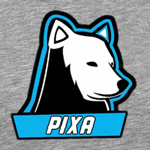 pixaeeee png - Männer Premium T-Shirt