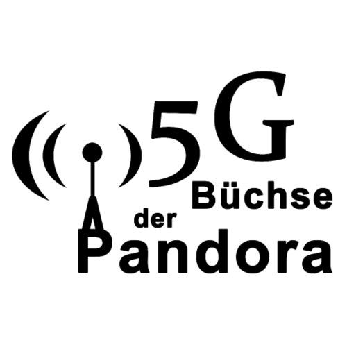 5G Büchse der Pandora - Männer Premium T-Shirt