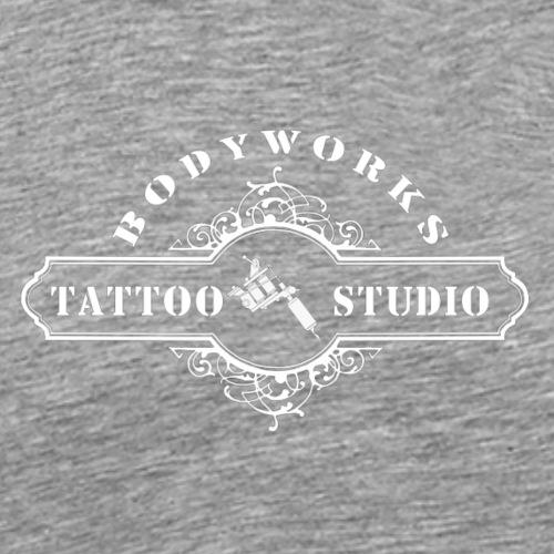 BWTS LOGO 2020 - Männer Premium T-Shirt