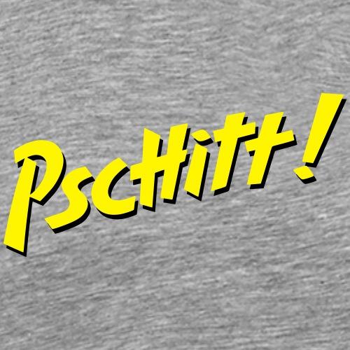 Pschitt Citron - T-shirt Premium Homme