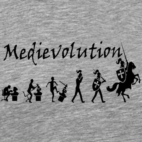 Medievolution - T-shirt Premium Homme