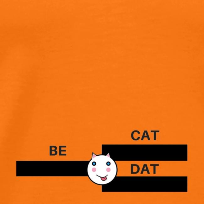 Be Dat Cat   Alf Da Cat