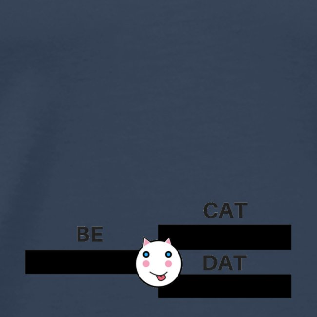 Be Dat Cat | Alf Da Cat