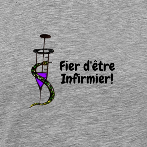 Seringue et Serpent