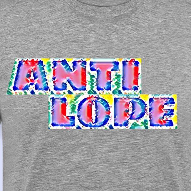 Antilope 006