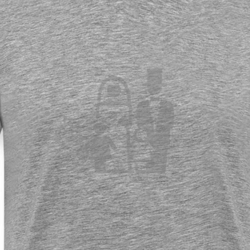 Wedding Icon - Men's Premium T-Shirt
