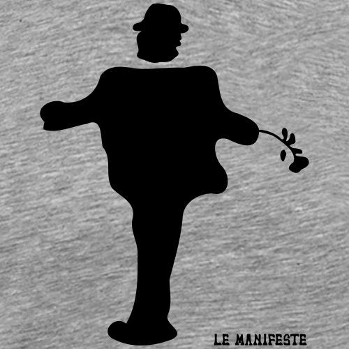 Mélancolie (par éoline) - T-shirt Premium Homme