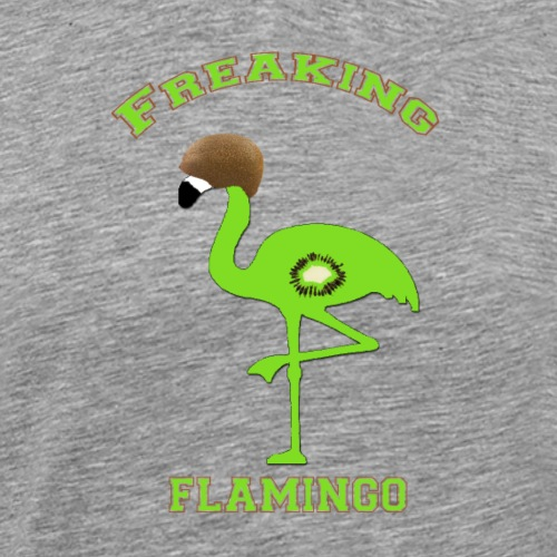 Flamingo Kiwi