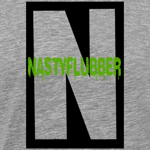 NASTY N - Men's Premium T-Shirt