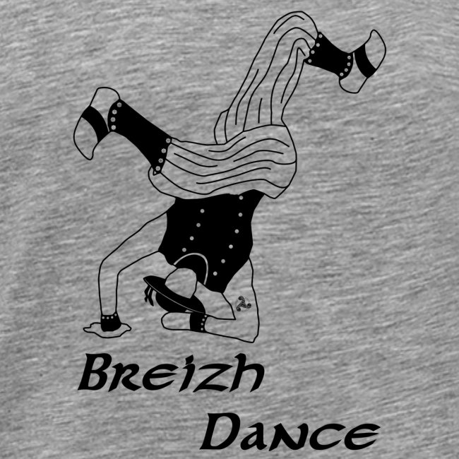 BZH Atipik Design - Breizh Dance