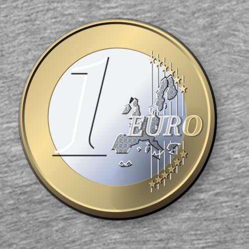 euro - Männer Premium T-Shirt