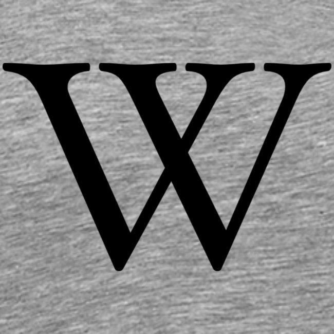 W noir