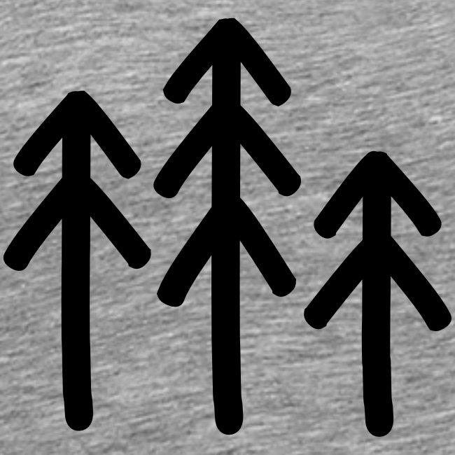RIDE.company - just trees