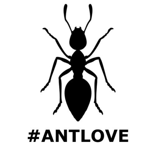 #ANTLOVE - Men's Premium T-Shirt