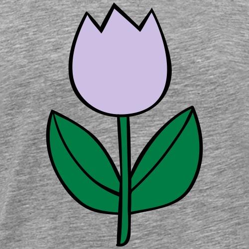 Dutch Tulip! - Mannen Premium T-shirt