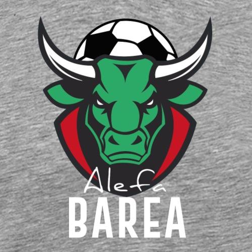 ALEFA BAREA - T-shirt Premium Homme