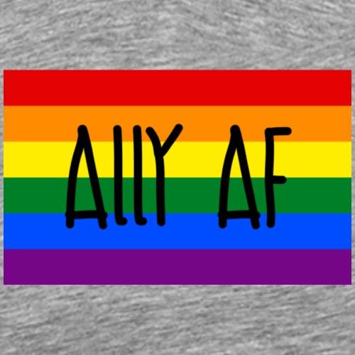 ally af - Männer Premium T-Shirt