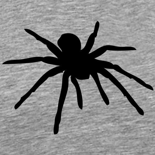 araigner migale - T-shirt Premium Homme