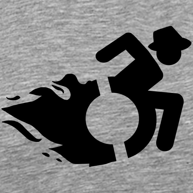 WheelChairmanflames2