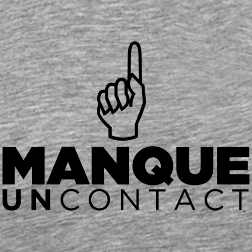 Manque 1 Contact
