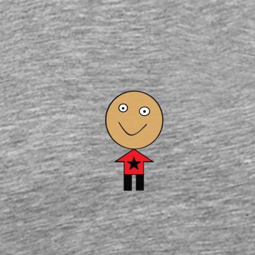 BennyK New Transparent - Men's Premium T-Shirt