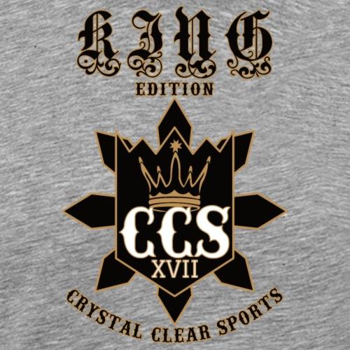 King Edition - Männer Premium T-Shirt
