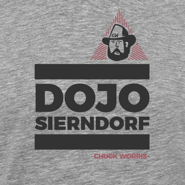 DOJO SIERNDORF - CHUCK WORRIS -