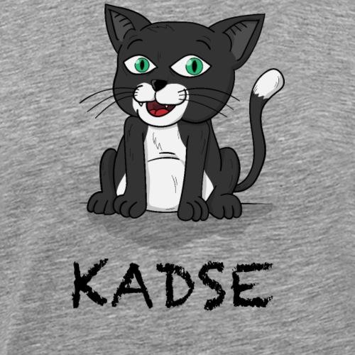 Kadse - Männer Premium T-Shirt