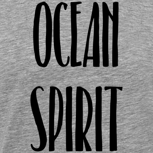 Ocean Spirit - T-shirt Premium Homme