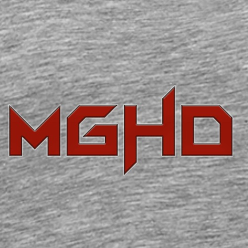 MelchGamesHD Mannen Standaard T-shirt - Mannen Premium T-shirt