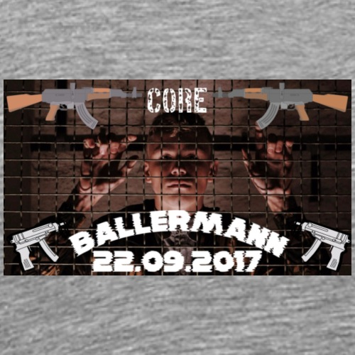 Album - Männer Premium T-Shirt