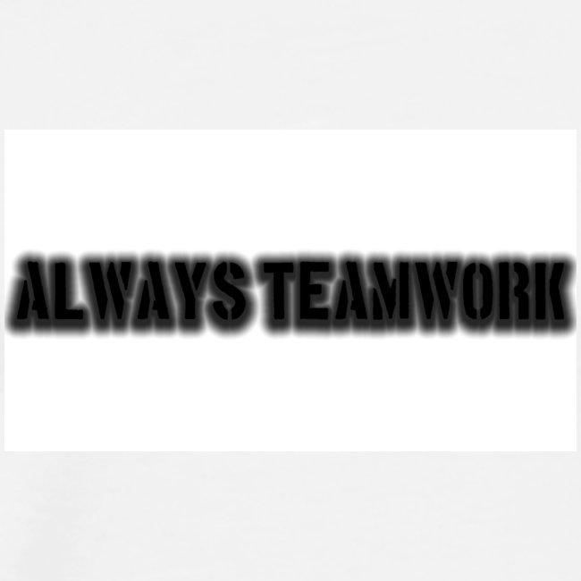 at team