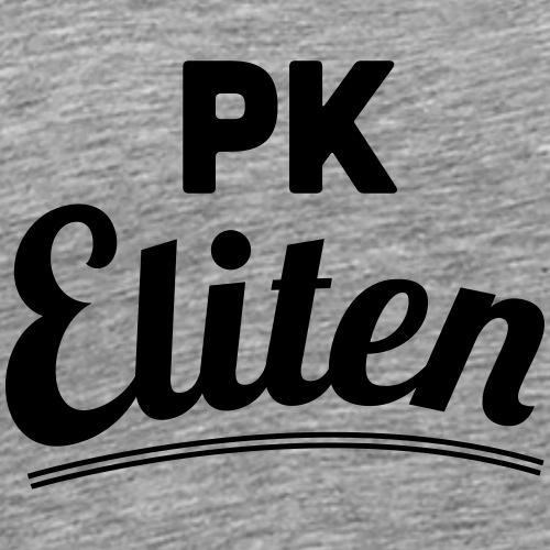 PK Eliten - Premium-T-shirt herr