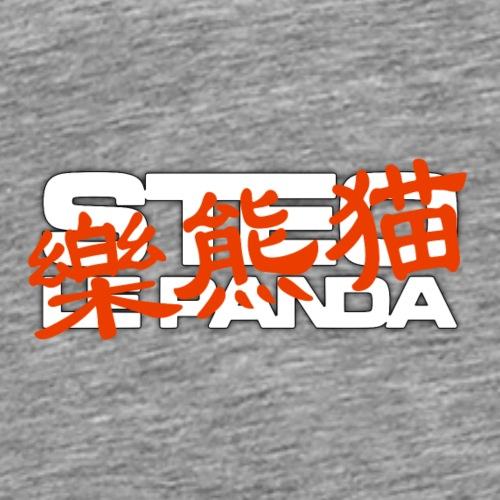 PandAkira - T-shirt Premium Homme