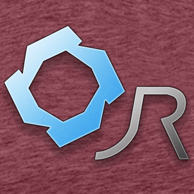 Original JR Logo