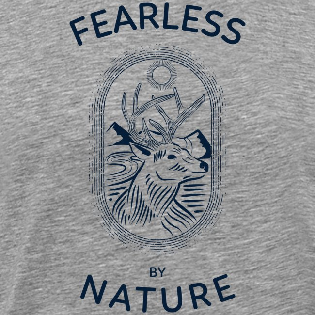 fearless by nature
