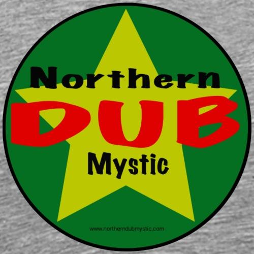 Northern Dub Mystic Logo - Men's Premium T-Shirt