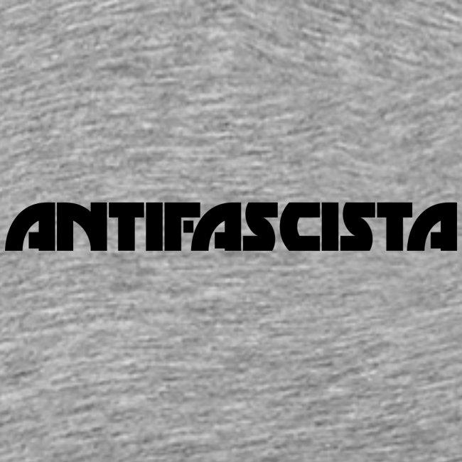 Antifascista svart