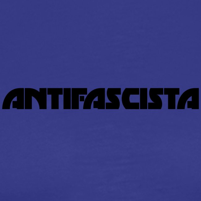 Antifascista svart
