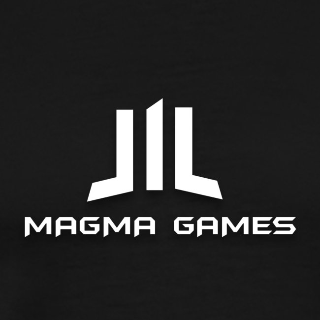 Magma Games t-shirt