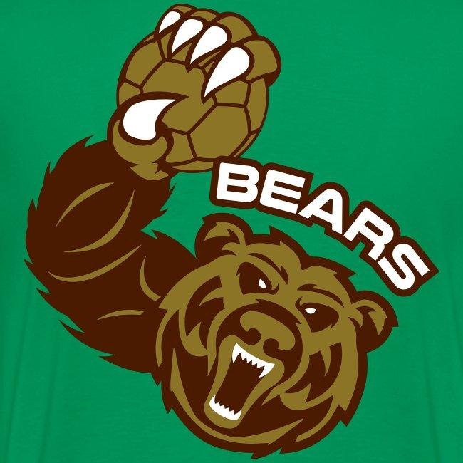 Bears Handball
