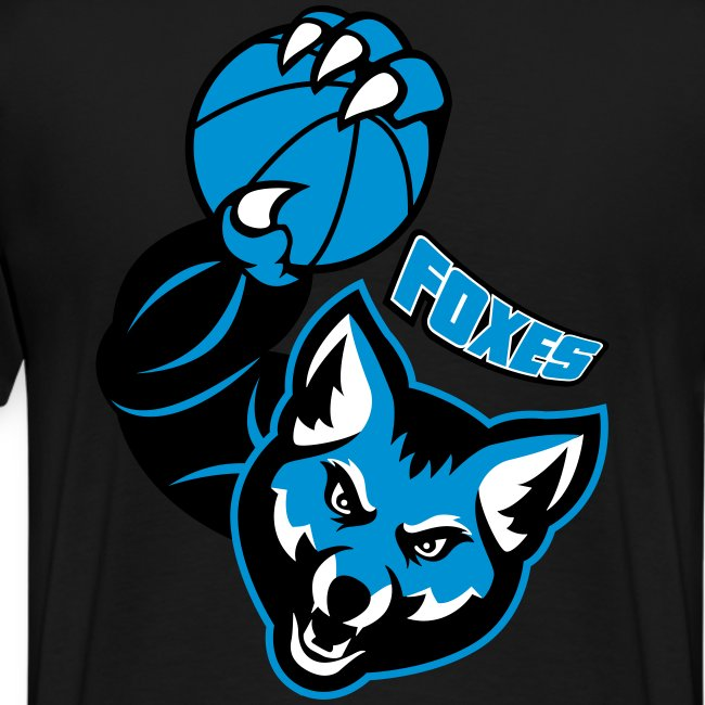 Foxes basketball