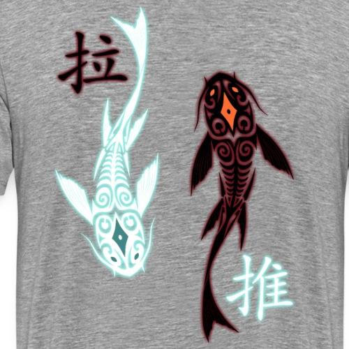 Tui & La / Raava-Vaatu - color - Camiseta premium hombre