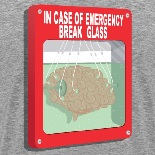 Emergency Box - Brain