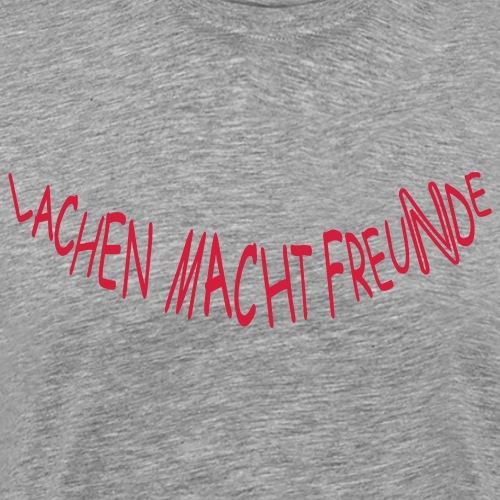 Lachen macht Freu(n)de und Lachclub-Frankfurt